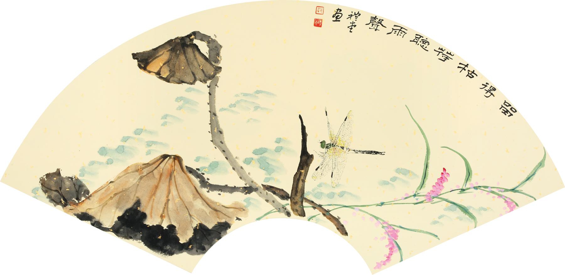 想见江南 ——荷花(3).jpg