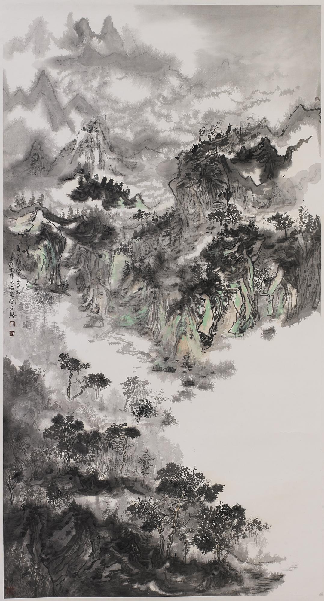 春山祥雲(180cm×97cm).jpg